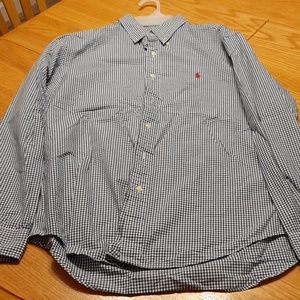 Ralph Lauren medium button down